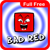 Bad Red : Brain Logical Game