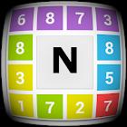 Number - Употребление Игры icon