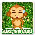 Monkey Math Balance icon