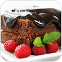 43 Chocolate Cake Recipes icon