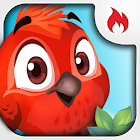 Fluffy Birds Deluxe icon