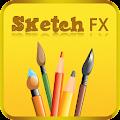 App Photo Sketch APK for Kindle