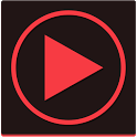 Android Video Player icon