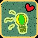 Low CO2 3 Theme GO Launcher EX icon