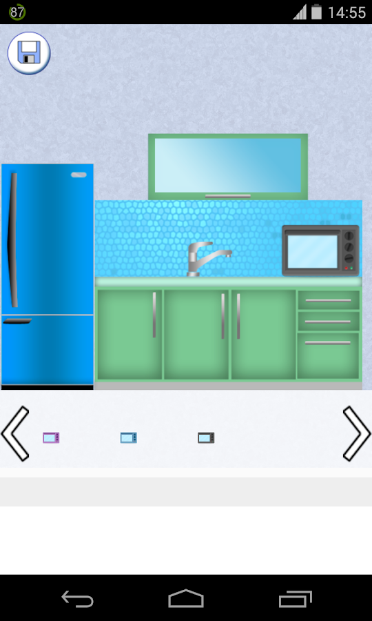 design kitchen game android apps on google play