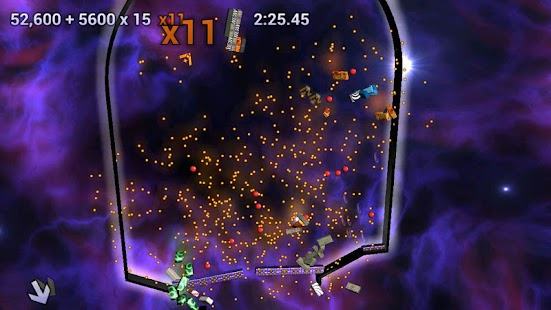 Space Out- screenshot thumbnail
