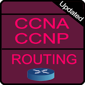 ccna ccnp rounting