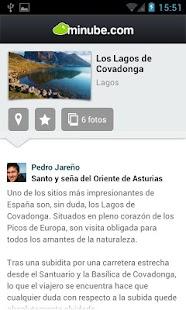 Asturias: Guía de viaje- screenshot thumbnail