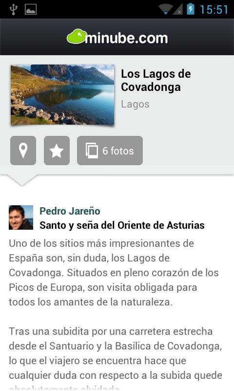 Asturias: Guía de viaje- screenshot