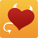 BeNaughty - Online Dating App icon