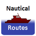 Nautical Routes icon