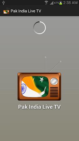 Pak India Live TV 1.5 screenshot 322614