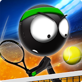 Stickman Tennis - Carrer