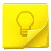 Download Google Keep - notes and lists APK on PC