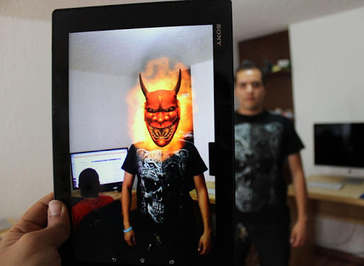 Ay Güey 3D