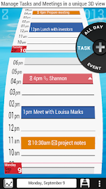 ZenDay: Calendar, Tasks, To-do Screenshot 2