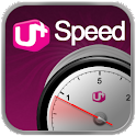 U+속도측정 icon
