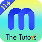 11+ Maths Two by The Tutors LE icon