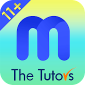 11+ Maths Two by The Tutors LE