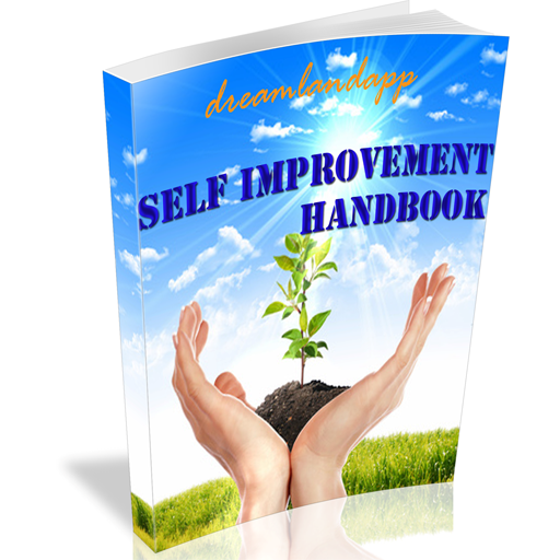 The Self Improvement Handbook LOGO-APP點子