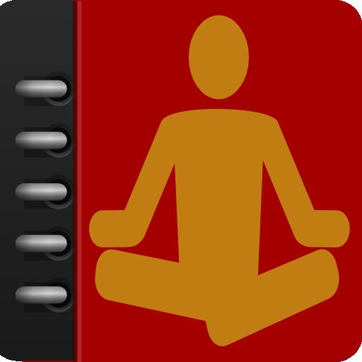 Yoga Planner LOGO-APP點子