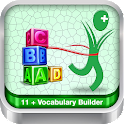 11+ Vocab Builder icon