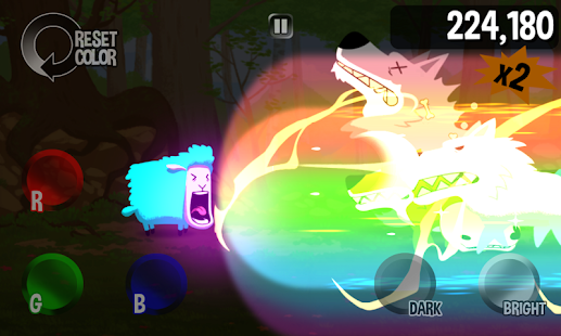 Color Sheep - screenshot thumbnail