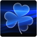 GO Launcher EX Theme Xperia logo