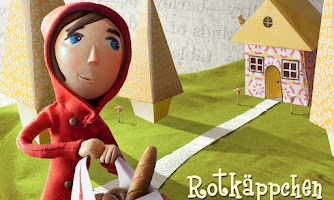 Screenshot of Rotkäppchen