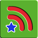 Tracker RSS icon