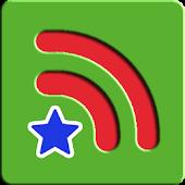 Tracker RSS