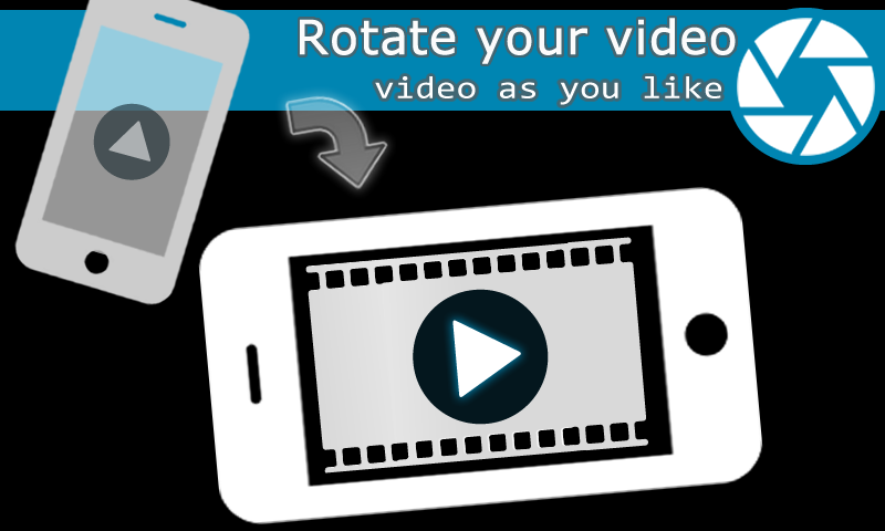 Rotate video fx android apps on google play rotate video fx screenshot ccuart Choice Image