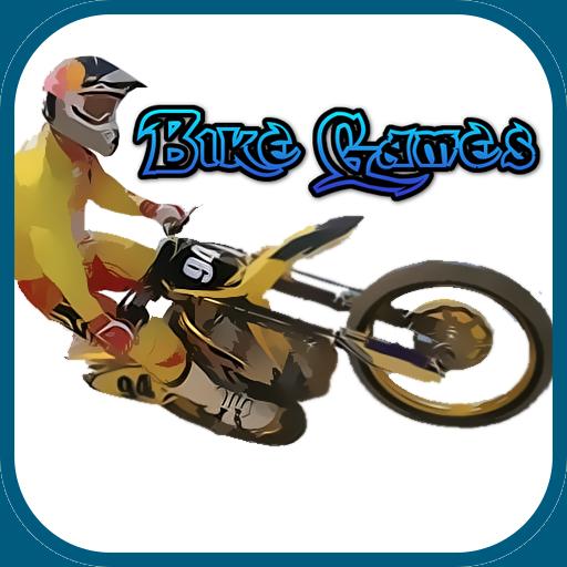 自行车比赛 體育競技 App LOGO-APP試玩