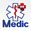 Medic Ambulance ICE App icon