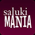 Saluki Mania logo