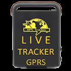 TK102 LIVE GPRS GPS TRACKER icon