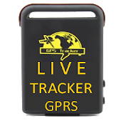 TK102 LIVE GPRS GPS TRACKER