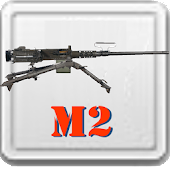 Weapon Sounds: M2 Machine Gun