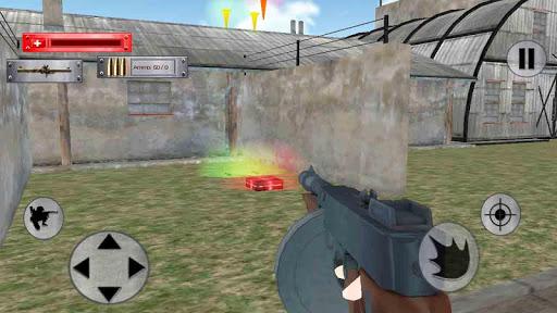 玩免費動作APP 下載敵のベース キャンプでの戦争 app不用錢 硬是要APP