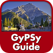 Banff Townsite GyPSy Tour
