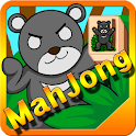 Animal Mahjong Free icon