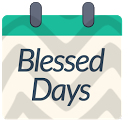 Blessed Days icon