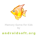 Memory Game For Kids logo