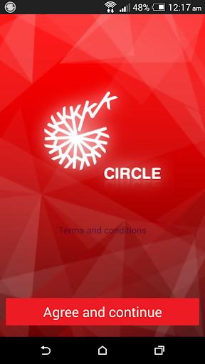 Robi CIRCLE