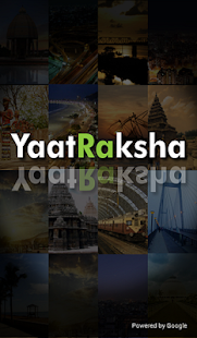 YaatRaksha screenshot