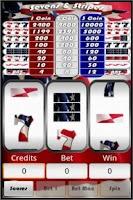 Screenshot of Casino Sevens & Stripes Slots