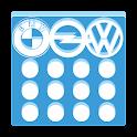 Таможенный калькулятор icon