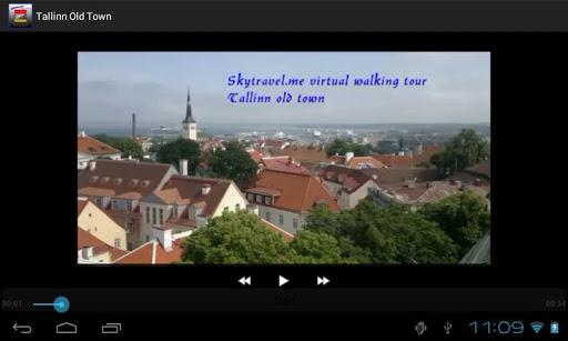 Тур по Старому городу Таллинна