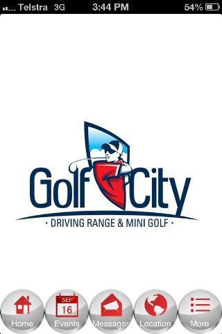Golf City Driving Range