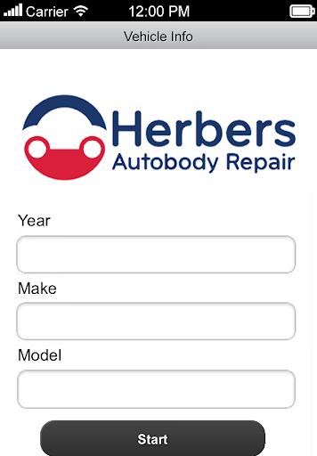Herbers Autobody Repair